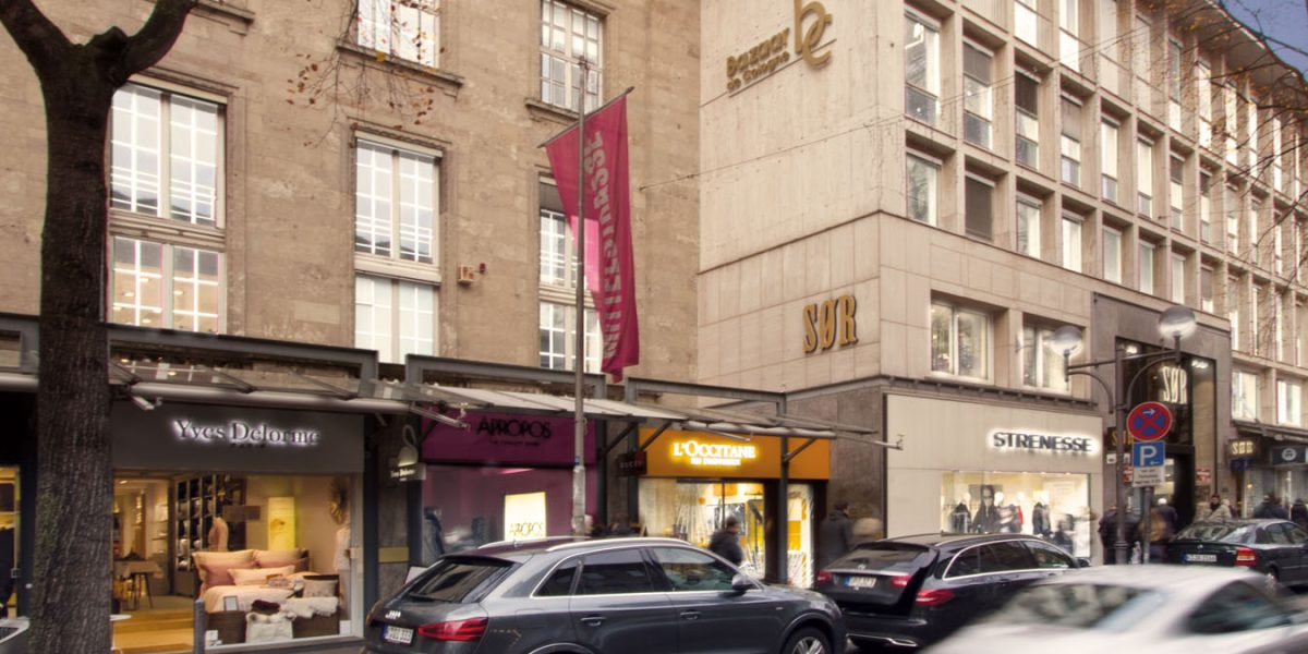 Bazaar de Cologne