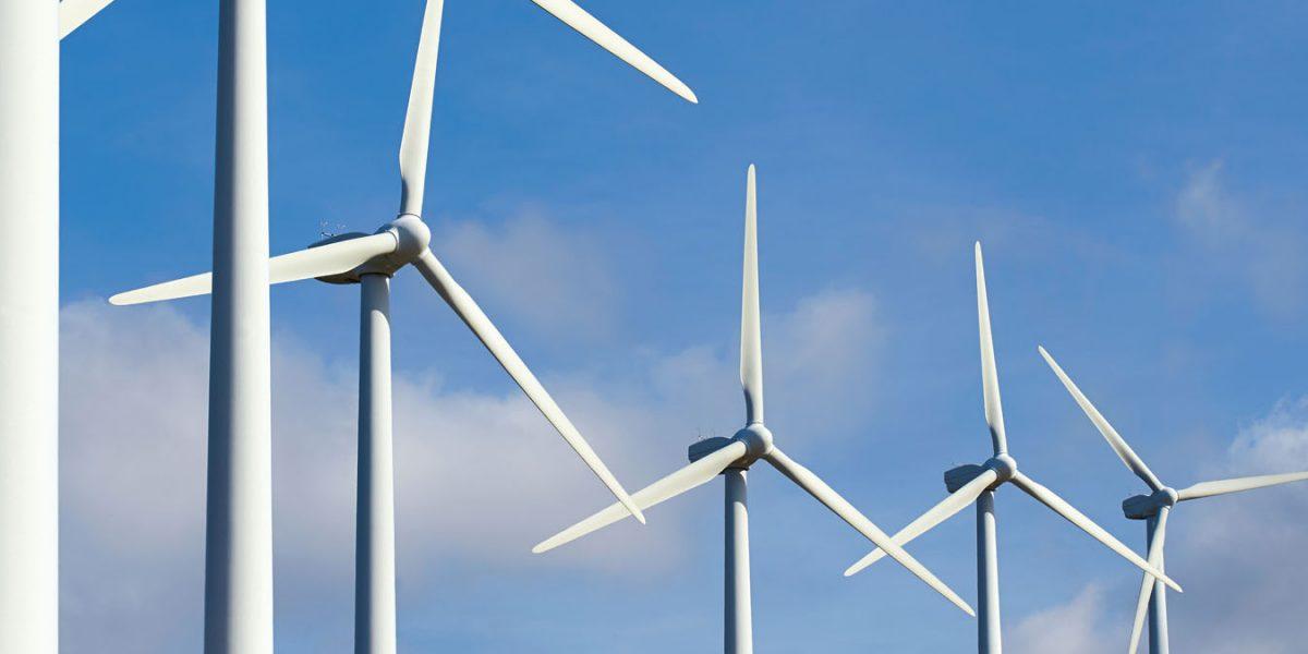 Laxå wind farm
