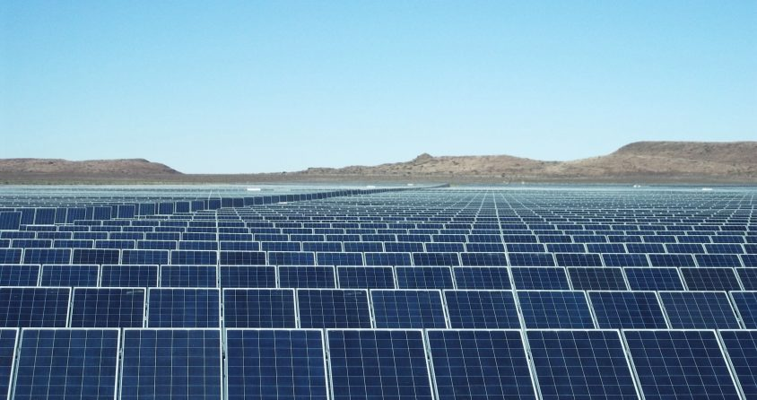 Solar parks in Portugal. Exploiting the power of the sun and the market.