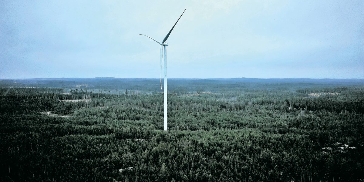 (Deutsch) Windpark Laxå