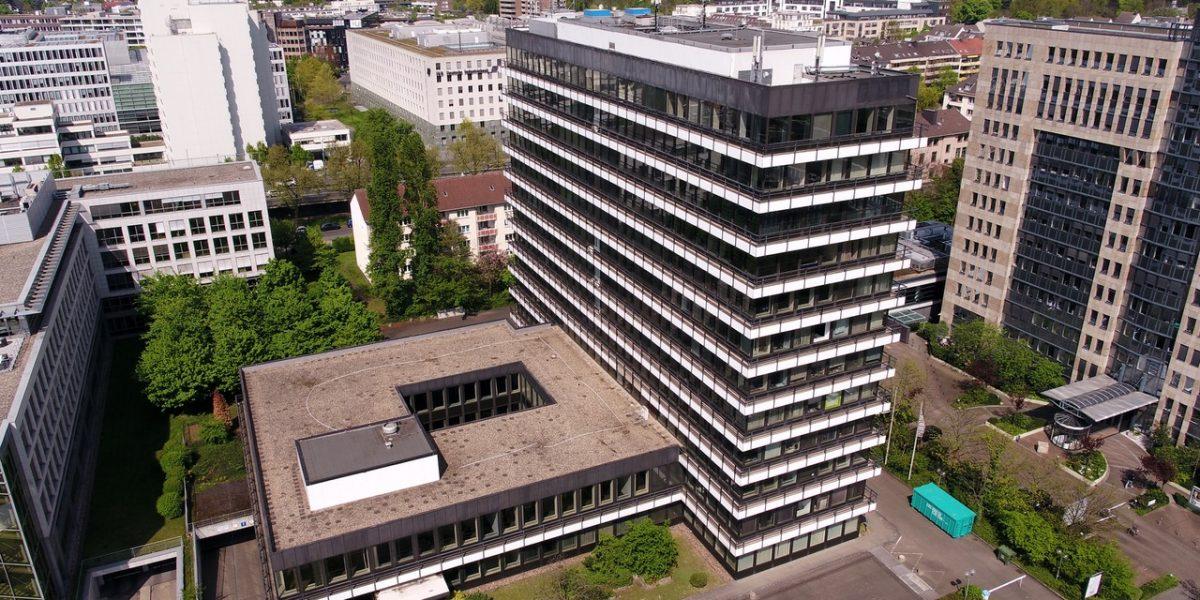Georg-Glock-Straße 14, Düsseldorf