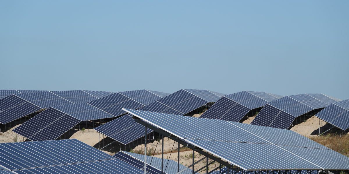 Photovoltaic plant Cartaxo, Portugal