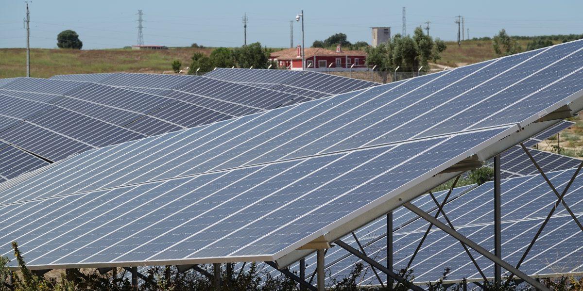 Photovoltaikanlage Santarém, Portugal